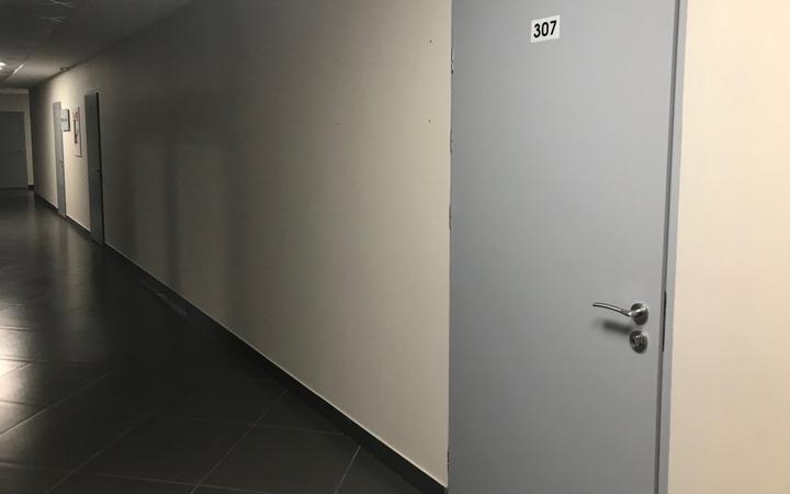 Офис филиала ФилТВ в Минске